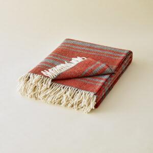 plaid cocooning laine pyrénées